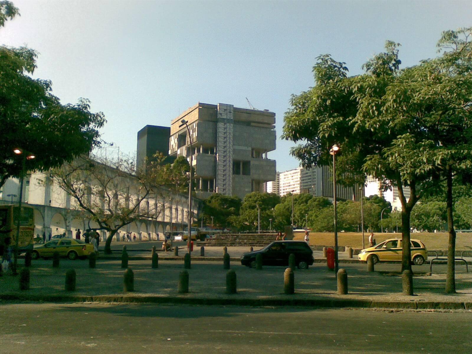Rio De Janeiro So Vielschichtig Wie Die Stadtteile